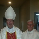 ANSH Convention Mass with Mons. Christophe Pierre, Apostolic Nuncio photo album thumbnail 1